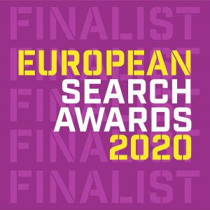 European Search Awards 2020 InfoTrade Automotive