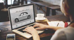 Automotive website pakket 2