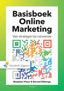 Basisboek online marketing | InfoTrade Automotive