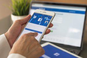 Facebook ads koppelen aan Whatsapp | InfoTrade Automotive