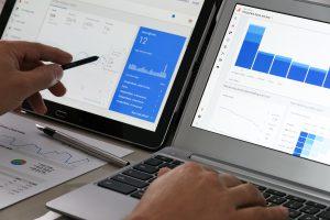 Google Analytics training automotive | InfoTrade Automotive