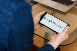 Google Shopping Gratis Automotive