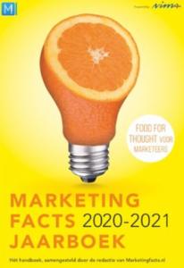 Marketingfacts 2020 2021 Jaarboek | InfoTrade Automotive