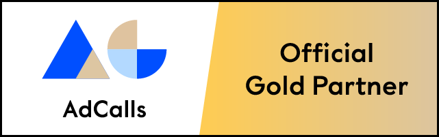 AdCalls-Partnerbadge-Official-Gold-Partner-1